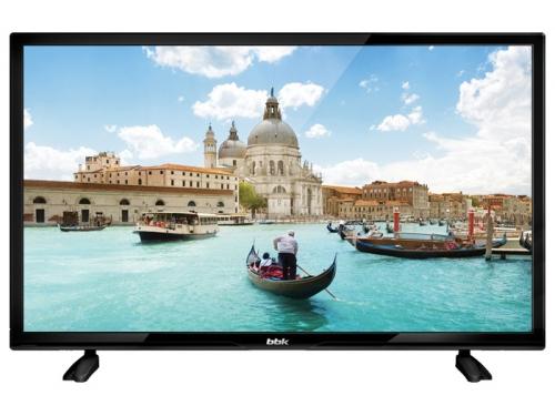 телевизор BBK 22LEM-1028/FT2C, черный, вид 1