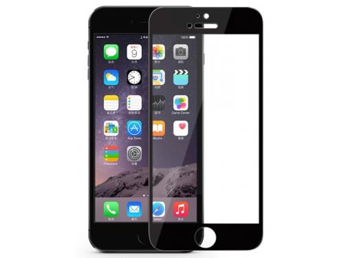 Aiwo для Apple iPhone 6, 6S Full Screen Cover 2.5D, 0.33 mm, black