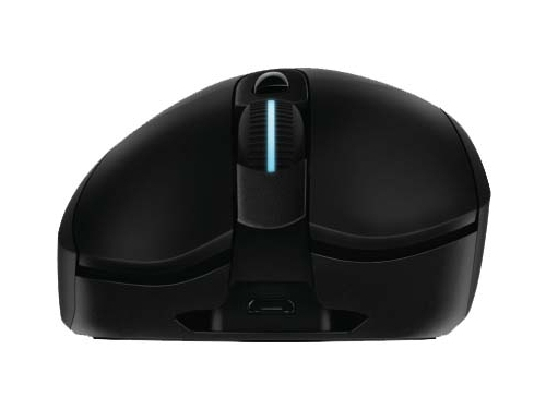 Мышь Logitech G403 Prodigy wired, черная, вид 5