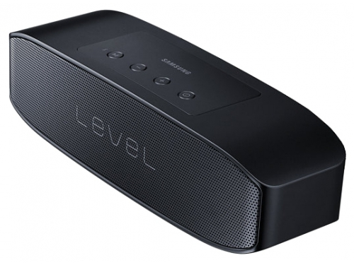 Портативная акустика Samsung Level Box Pro, черная, вид 1
