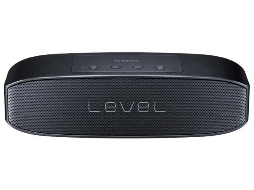 Портативная акустика Samsung Level Box Pro, черная, вид 2