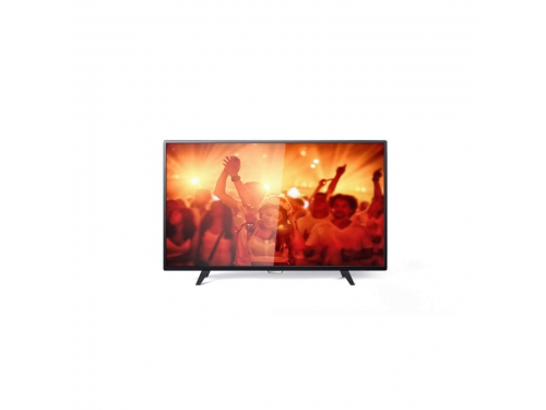 телевизор Philips 42PFT4001/60, черный, вид 1