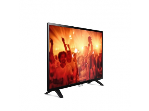 телевизор Philips 42PFT4001/60, черный, вид 2