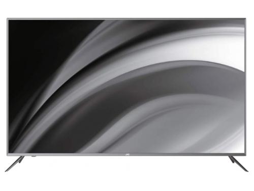 телевизор JVC LT43M650, черный, вид 1