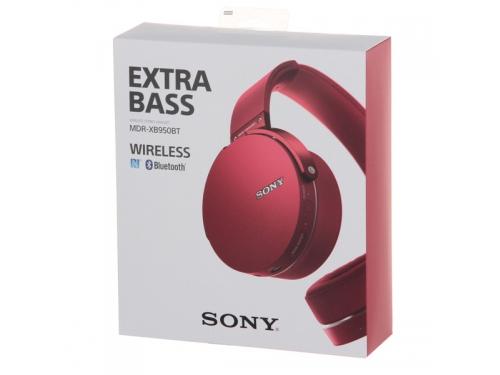 Наушники Sony MDR-XB950BT/RC, вид 5