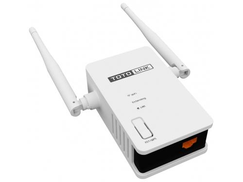 Роутер Wi-Fi Усилитель сигнала Totolink Ex300, вид 2