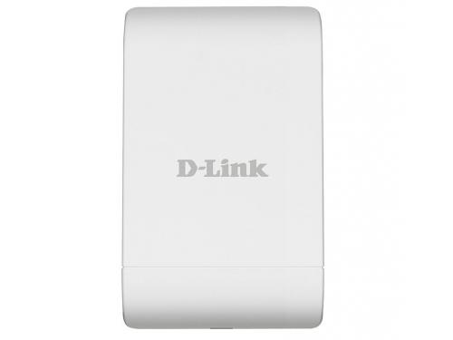 Роутер Wi-Fi D-Link DAP-3410/RU/A1A (802.11n), вид 1