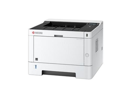 Принтер лазерный ч/б Kyocera Eсosys P2040dw, вид 1