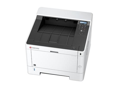 Принтер лазерный ч/б Kyocera Eсosys P2040dw, вид 2