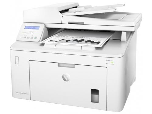 МФУ HP LaserJet Pro M227sdn (настольное), вид 1