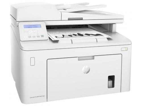 МФУ HP LaserJet Pro M227sdn (настольное), вид 2