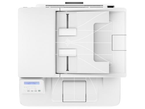 МФУ HP LaserJet Pro M227sdn (настольное), вид 3