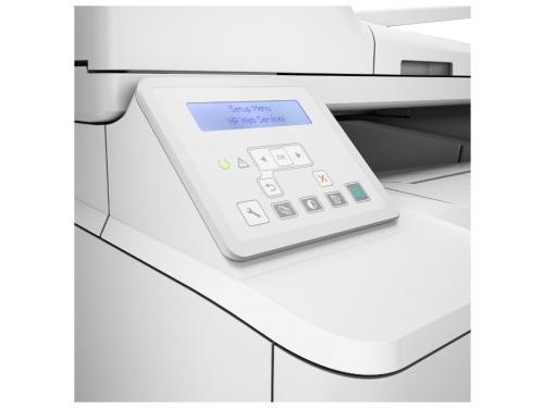 МФУ HP LaserJet Pro M227sdn (настольное), вид 4