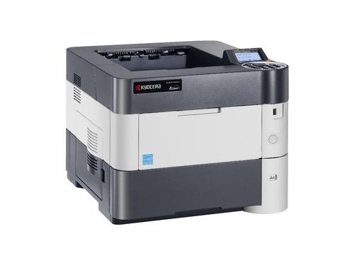 Принтер лазерный ч/б Kyocera ECOSYS P3060dn, вид 2