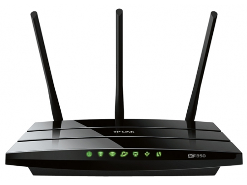 Роутер WiFi TP-Link Archer C59 AC1350, вид 2