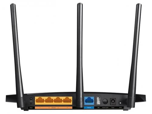 Роутер WiFi TP-Link Archer C59 AC1350, вид 3