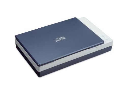 Сканер Microtek XT3300 (1108-03-060004), вид 1