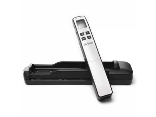 Сканер Avision MiWand 2 WiFi Pro, черный, вид 1