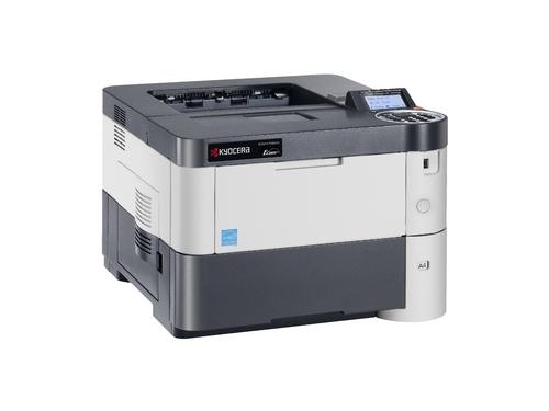 Принтер лазерный ч/б Kyocera ECOSYS P3045dn (настольный), вид 1