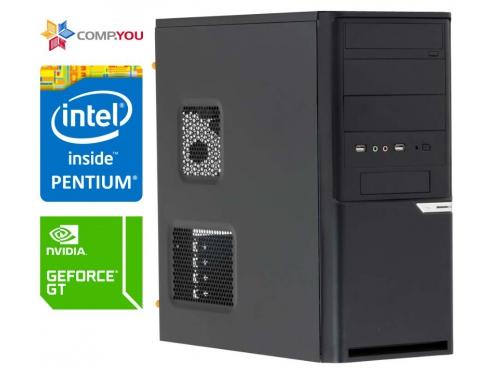 Системный блок CompYou Home PC H577 (CY.562200.H577), вид 1