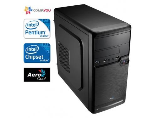 Системный блок CompYou Office PC W170 (CY.G9E23EA.W170), вид 1