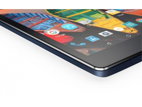 Планшет Lenovo Tab 3 Plus 8703F 16Gb, синий, вид 5