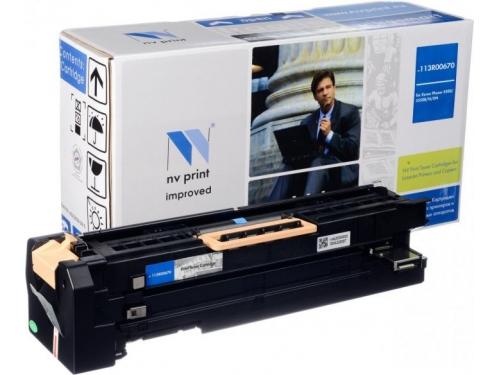 Картридж для принтера NV Print Xerox 106R01410, Черный, вид 1