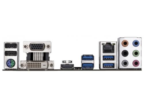 Материнская плата Gigabyte GA-B250-HD3 (DDR4, Soc-1151, ATX, Sata3, USB 3.0), вид 3