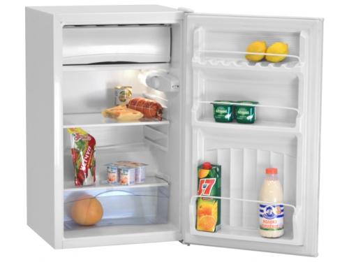 Холодильник Nord ДХ 403 012, белый, вид 1