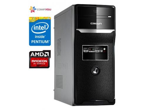 Системный блок CompYou Home PC H575 (CY.357449.H575), вид 1