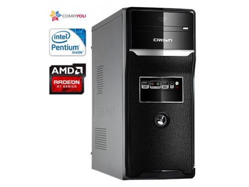 Системный блок CompYou Home PC H575 (CY.537236.H575), вид 1