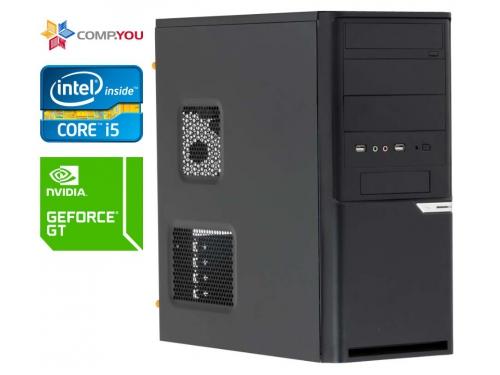 Системный блок CompYou Home PC H577 (CY.563900.H577), вид 1
