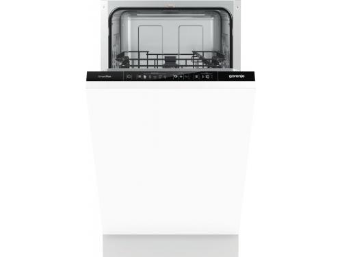 Посудомоечная машина Gorenje GV 53111 (встраиваемая), вид 1