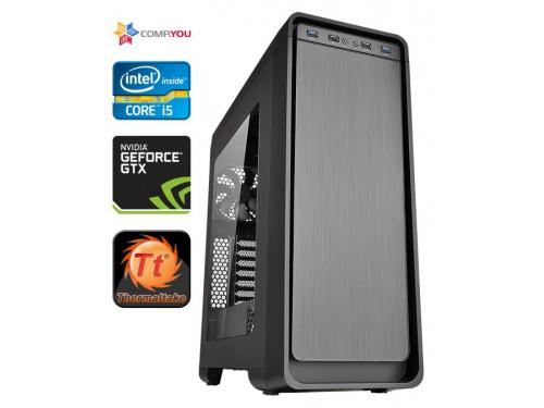 Системный блок CompYou Game PC G777 (CY.450434.G777), вид 1