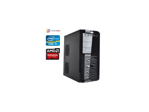 Системный блок CompYou Home PC H575 (CY.412626.H575), вид 1