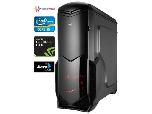 Системный блок CompYou Home PC H577 (CY.368017.H577), вид 1