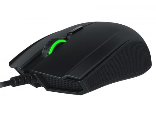 Мышка Razer Abyssus V2 (USB), вид 3