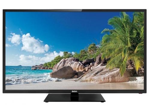 телевизор BBK 40LEM-1026/TS2C, черный, вид 1
