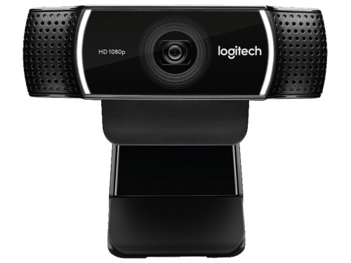 Web-камера Logitech C922 Pro Stream Webcam, вид 1