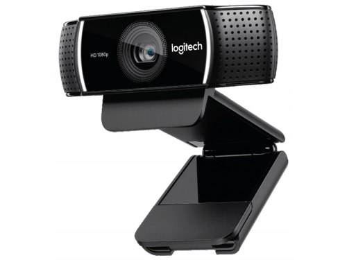 Web-камера Logitech C922 Pro Stream Webcam, вид 2