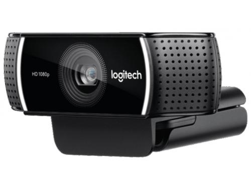 Web-камера Logitech C922 Pro Stream Webcam, вид 3