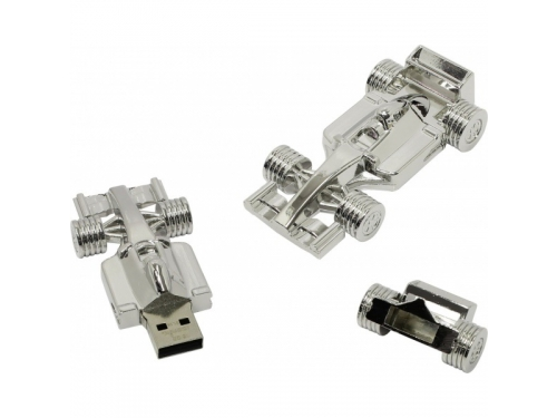 Usb-флешка Iconik MT-F1 (16 Gb, USB 2.0), вид 1