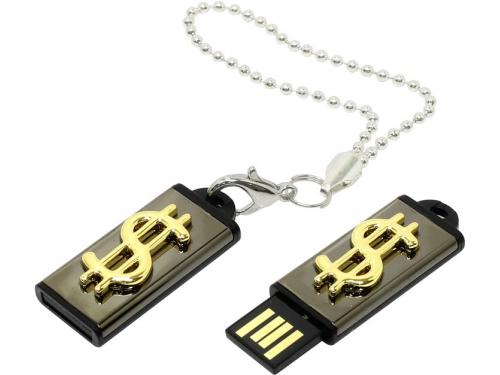 Usb-флешка Iconik MTF-Dollar (8 Gb, USB 2.0), вид 1
