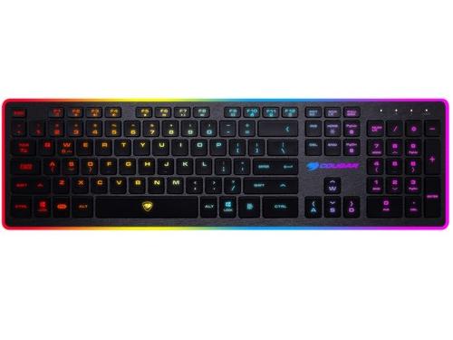 Клавиатура Cougar Vantar черная, вид 1