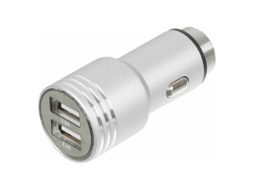 Зарядное устройство Wiiix UCC-2-12, 2.1A+1A, вид 1