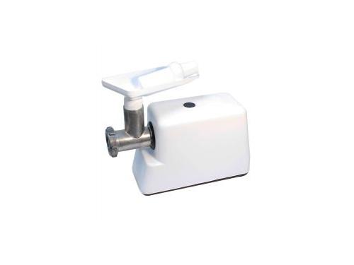 Мясорубка Пензмаш Хозяюшка МЭБ-01 без шинковки, белая, вид 1