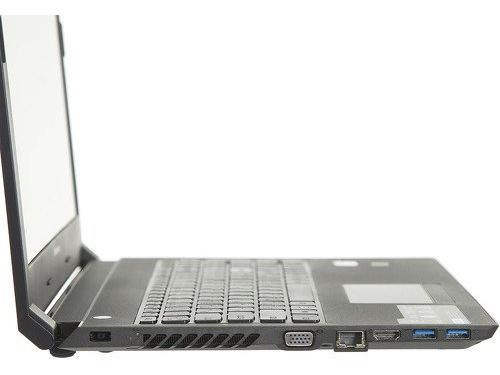 Ноутбук Lenovo B50 45 , вид 3