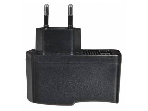 Зарядное устройство Сетевое зар./устр. Buro 2.1A черный XCJ-024-2.1A, вид 4