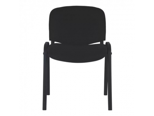 Компьютерное кресло Бюрократ Виси black C-11, вид 2