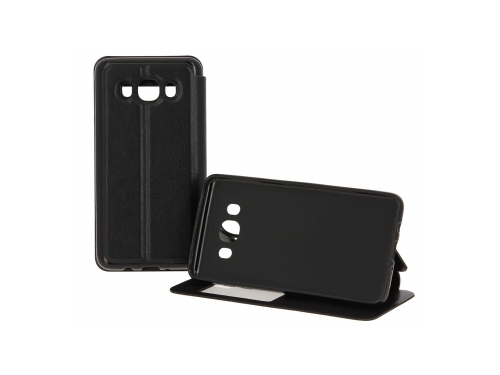 Чехол для смартфона Time для Samsung Galaxy J5 (2016), чёрный, вид 1